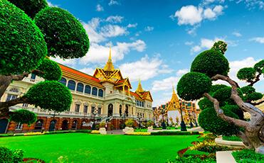 درباره بانکوک بیشتر بدانیم