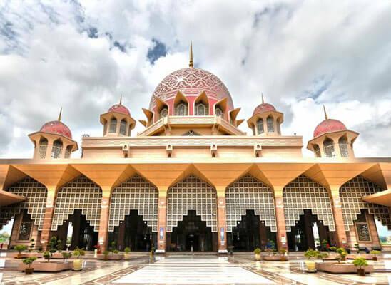 مسجد جامع کوالالامپور