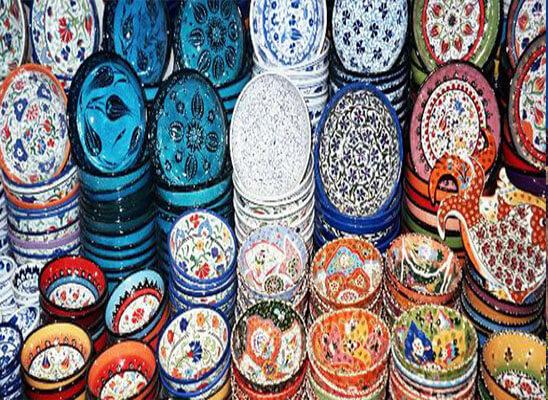 سوغاتیگرجستان