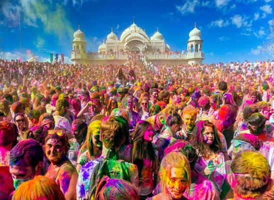 فستیوال هند