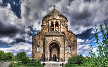 دیدنی های ارمنستان