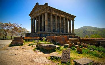 تور نوروزی ارمنستان از شیراز