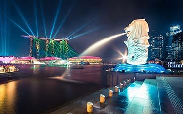 تور مالزی+سنگاپور از شیراز
