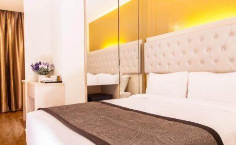 هتل سند پیپر مالزی