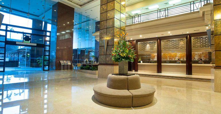 هتل گرند سیزن مالزی