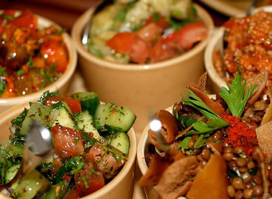 غذا ارمنستان