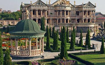 تور زمینی ارمنستان از شیراز