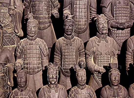 جاذبه گردشگری چین