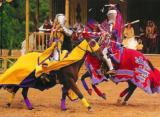 فستیوال گرجستان