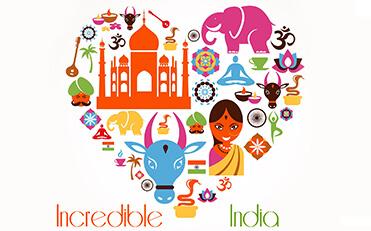 تور هند از تهران