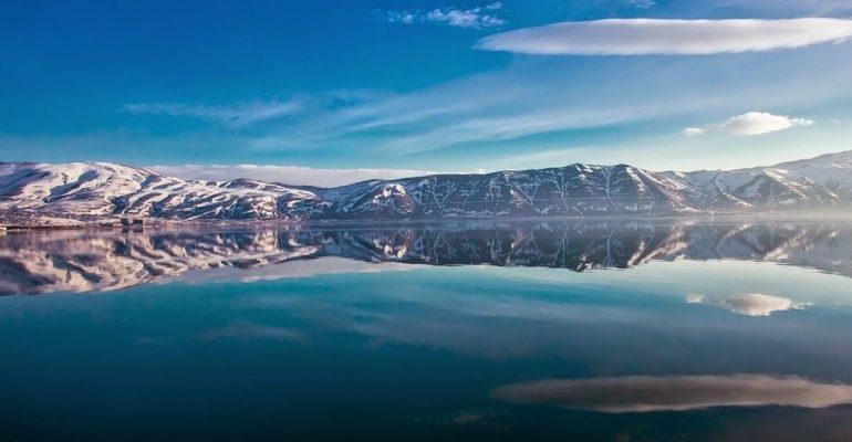 دریاچه سوان ارمنستان