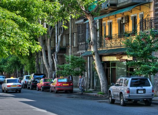 جاذبه گردشگری ارمنستان