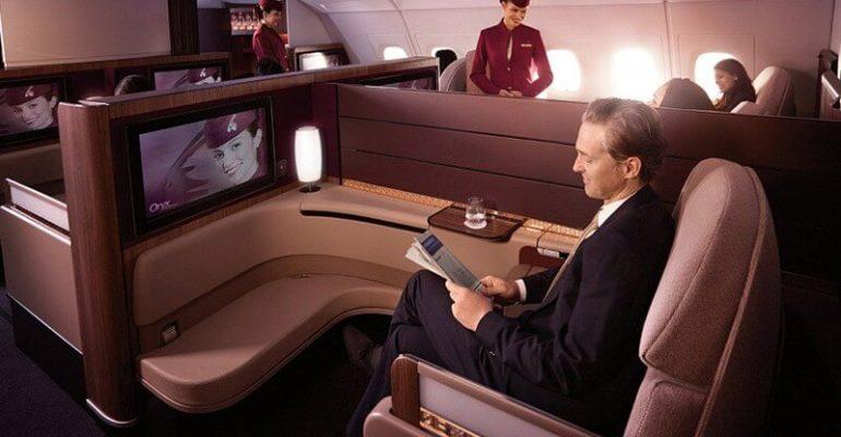 شرکت هواپیمایی قطر ایر ویز