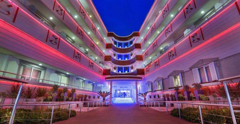 هتل کاتاماران آنتالیا