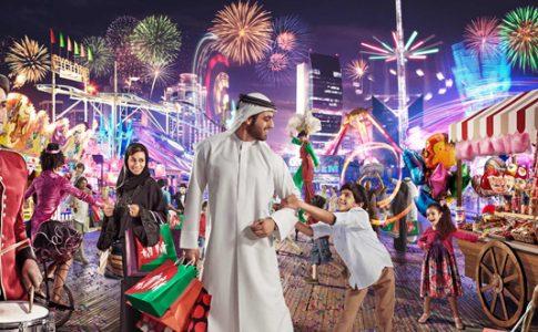 جشنواره و فیستوال های دبی