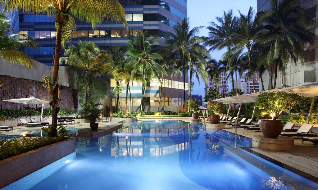 هتل Intercontinental
