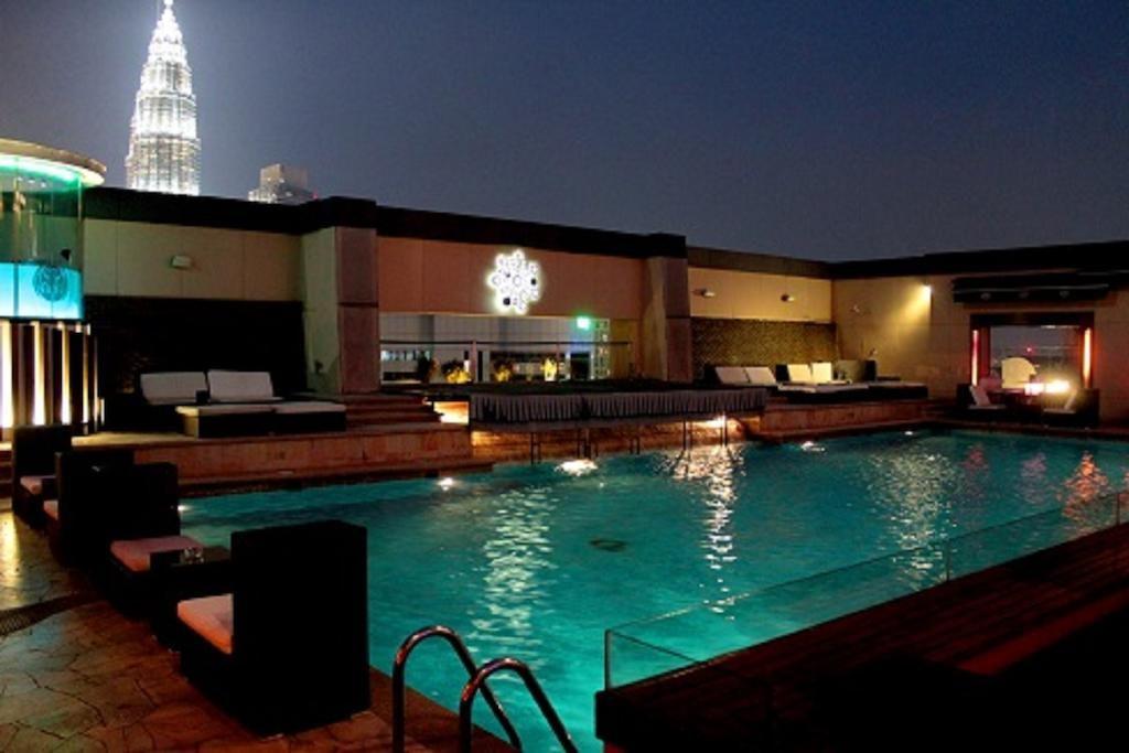 هتل Pacific regency