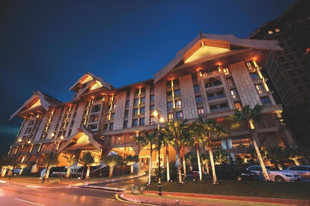 Royale-chulan هتل