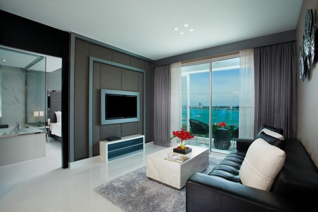هتل Amari residence
