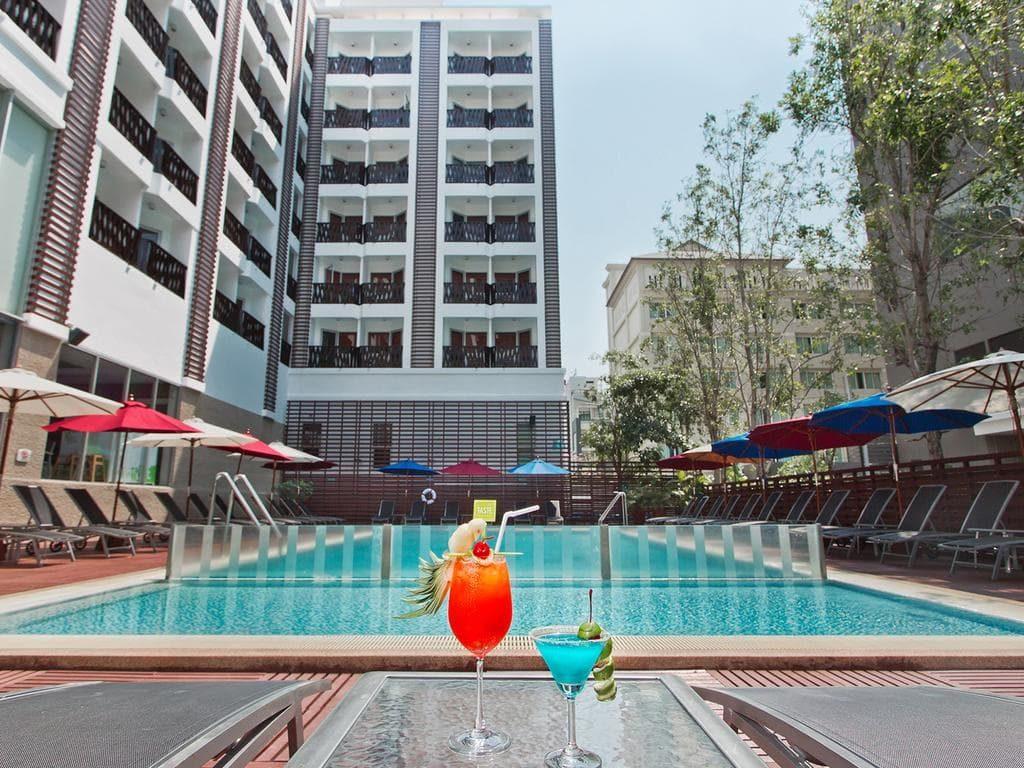 Ibis هتل