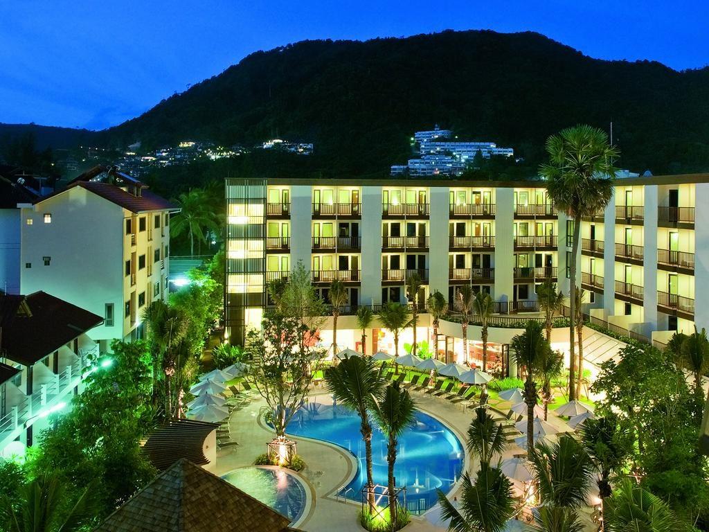 هتل Ibis-hotel