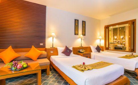هتل The-Royal-Paradise پوکت