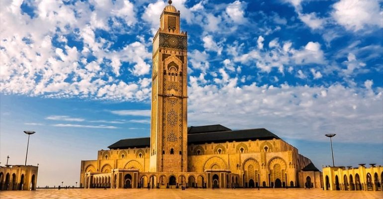 تور مراکش