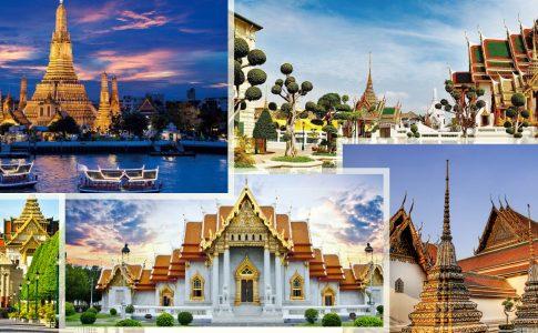 تور تایلند از شیراز