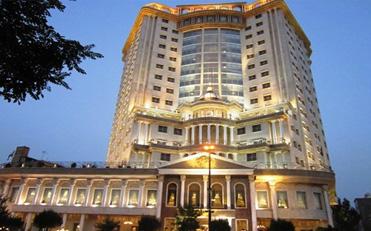 هتل های پنج ستاره مشهد