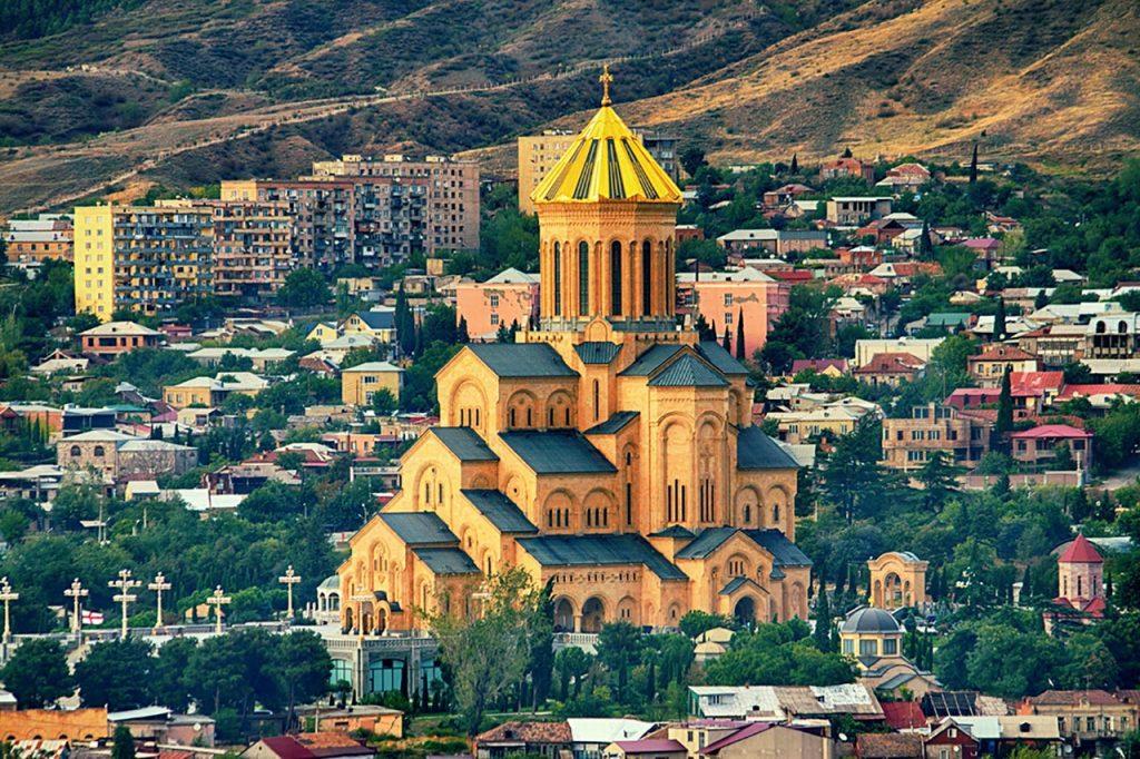 کلیسای سامبا