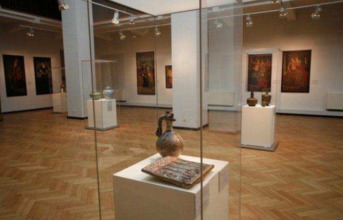 موزه گرجستان