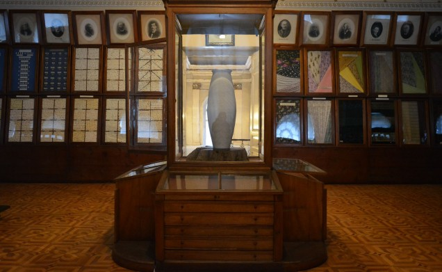 موزه ابریشم